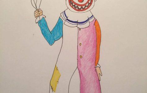 Not just clowning around