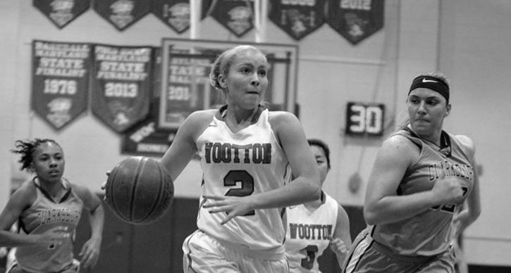 Girls Basketball: Girls battle to stay afloat this season