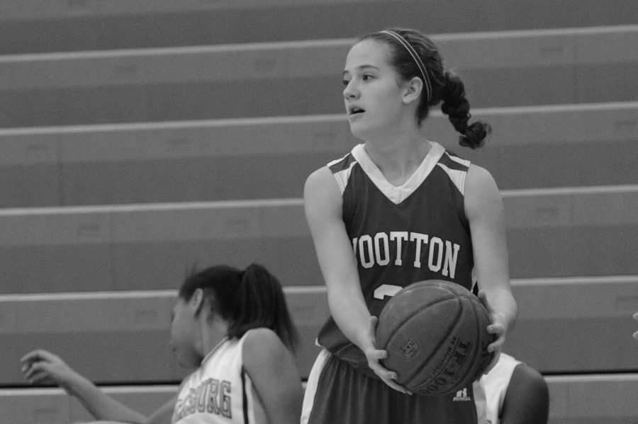 JV Girls Basketball: Team showcases roster depth