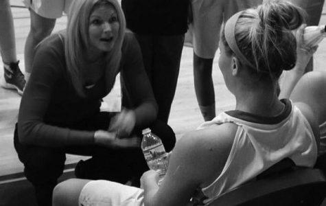 Girls Basketball: Pivotal game jumpstarts girls' bounceback from losing streak
