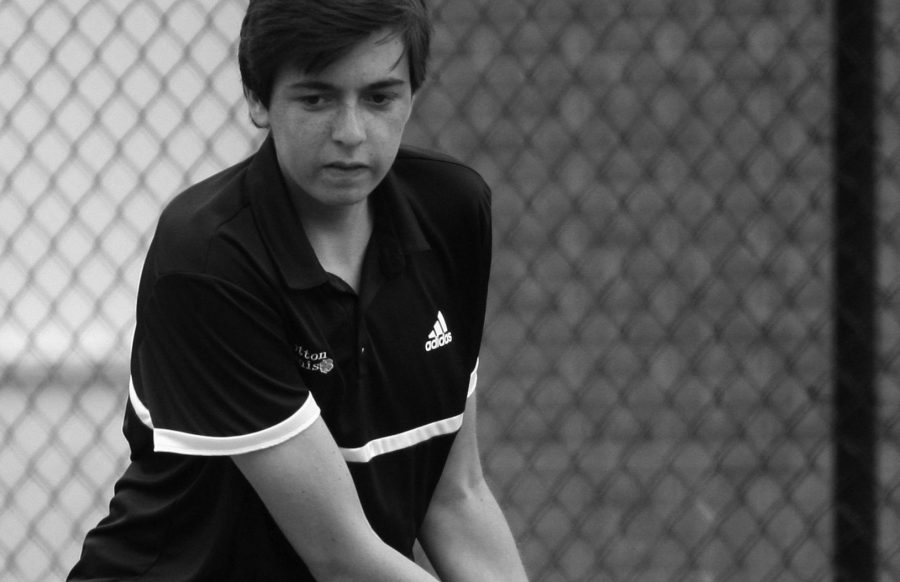 Boys+Tennis%3A+Brailovsky%2C+team+look+to+repeat+their+success
