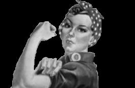 March celebrates women's history