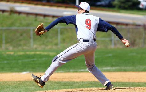 Baseball: Fast start to season provides team with optimism