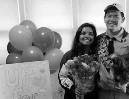 They said yes: Spotlight on top promposals