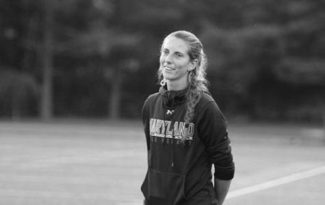 New field hockey coach uses college experience to help lead team