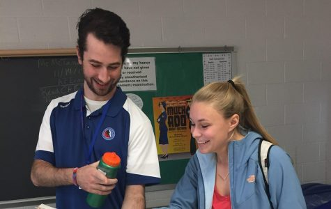 Teacher, student relationships essential to student motivation