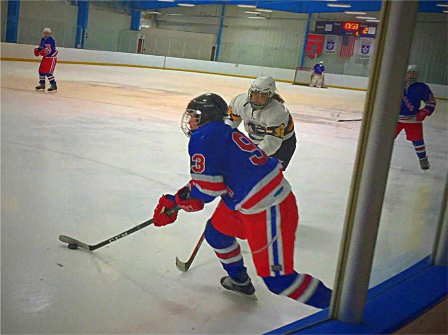 Jonnie Voyta Jvhockey