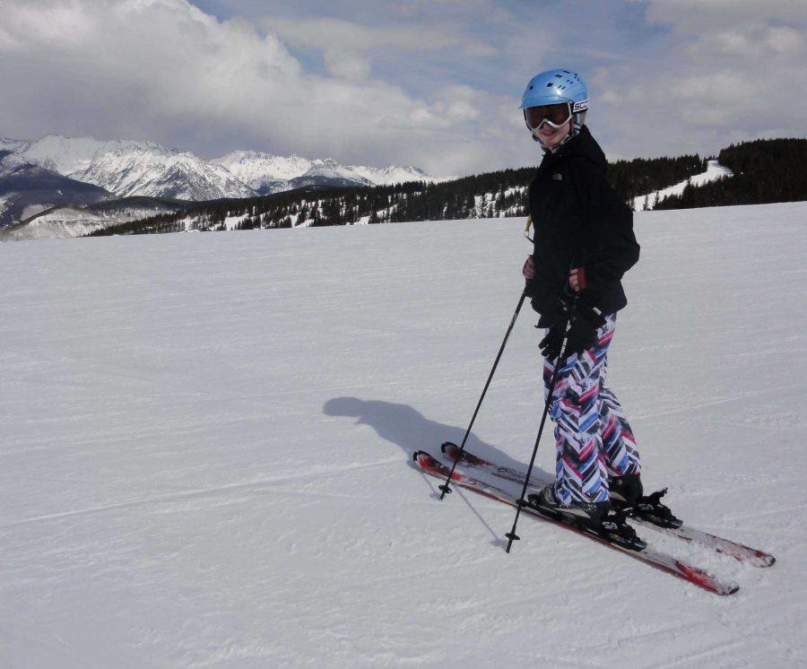 Saenger+zooms+down+Colorado+mountains