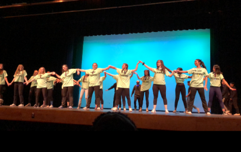 Talent showcased at POTH
