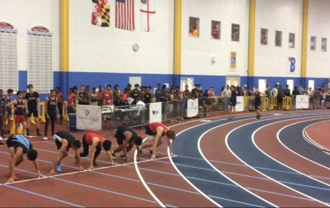 Indoor Track and Field: Preliminary meets show team can succeed this season