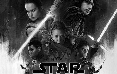 Star Wars movie franchise expands; Episode XIII: The Last Jedi released