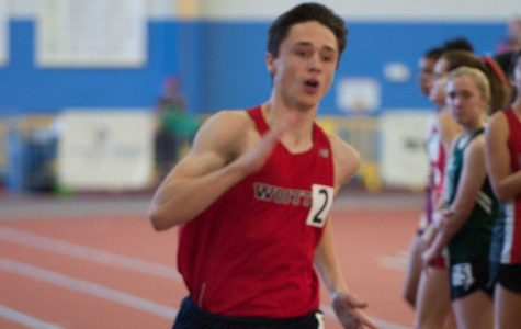 Indoor Track: End of MCPS meets brings start of the 'real' season