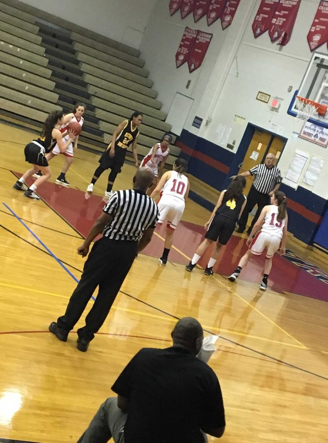 JV Girls Basketball: Coach resigns after disappointing year