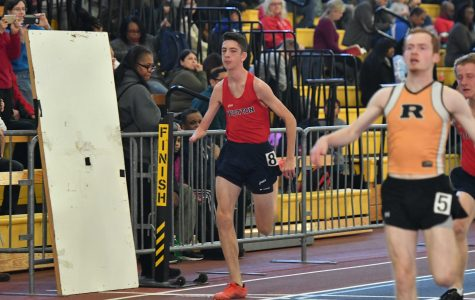 ONLINE EXCLUSIVE: Brooks, Devine qualify for indoor track states