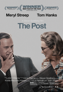 The Post illuminates lessons from past
