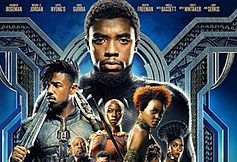 Newest addition to Marvel franchise, Black Panther, breaks records