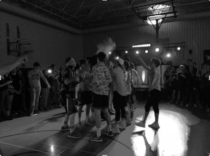 Midnight Madness excites, exceeds expectations