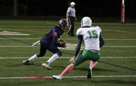 Varsity Letter: All about Villanova commit Elijah Trent