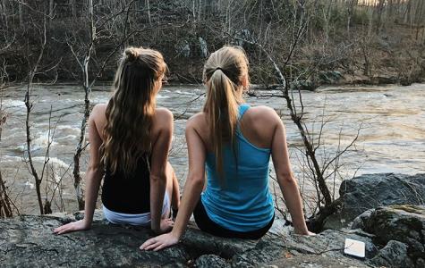 Nearby activities for relaxing spring break