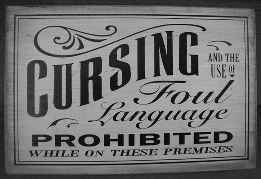 Are there benefits to using curse words?
