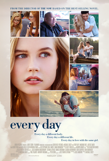 'Every Day'? No way