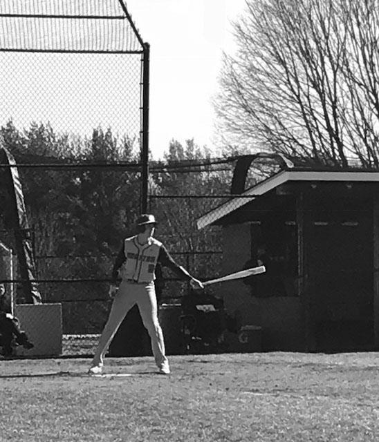 Baseball: Season starts strong as team looks to continue winning after back to back victories