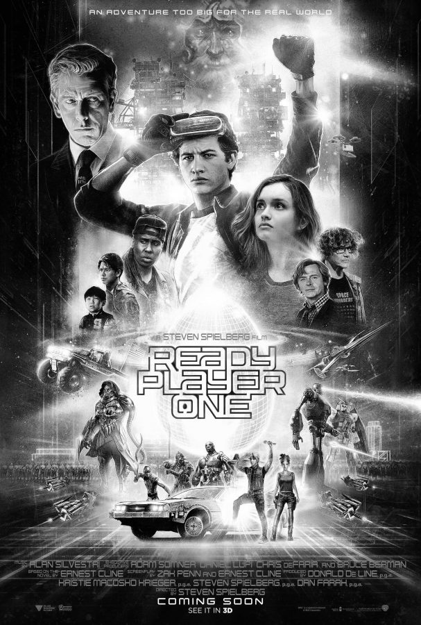 Zhao basks in limelight after Ready Player One
