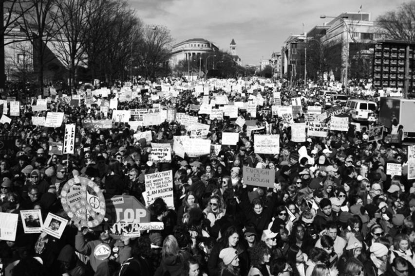 Students+lead+thousands+to+March+for+Our+Lives