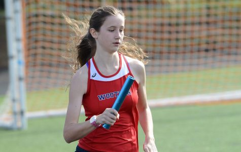 Outdoor Track and Field: Runners prepare for upcoming season with practice