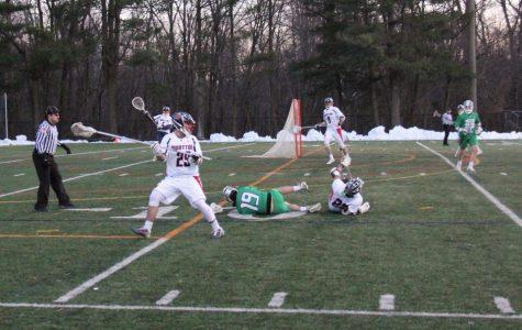Boys Lacrosse: Team looks to rebound after three game losing streak