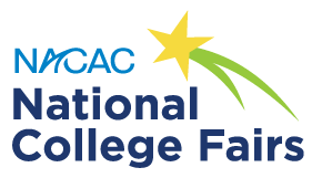 Students search for perfect college at NACAC fair