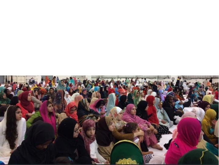Students observe Muslim holy month Ramadan, celebrate Eid al-Fitr