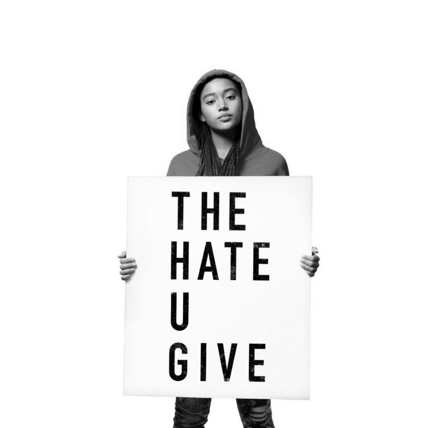 The Hate U Give exceeds expectations