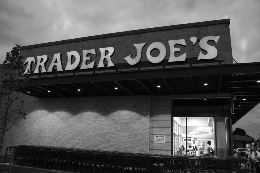 After two years of waiting, new Trader Joe's is here
