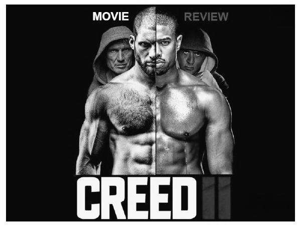 Creed sequel succeeds