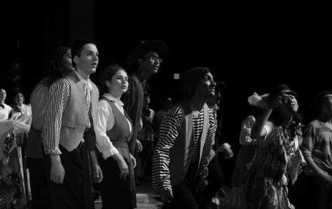 Peter and the Starcatcher enchants audience