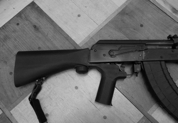 Trump's bump stock ban to go into effect March 26