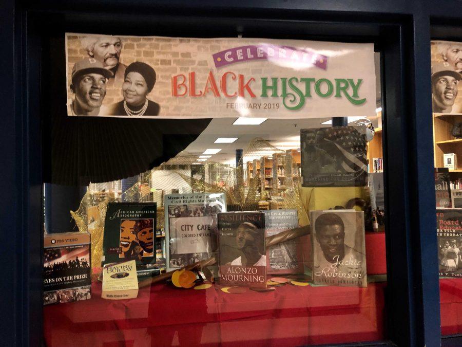 BSU hosts Black History Month