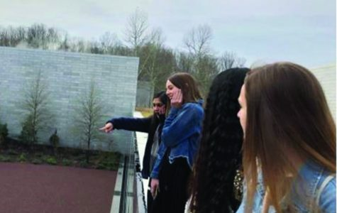 Glenstone museum invites students, teachers