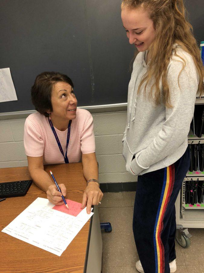 Teachers%E2%80%99+personalities+decide+if+class+is+enjoyable