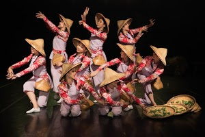 Taiwanese dancers to perform, provide cultural experience