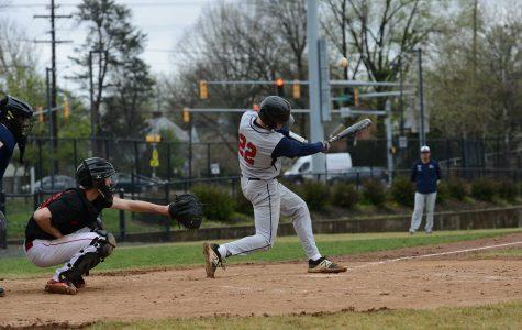 JV boys' baseball looks to continue hot streak