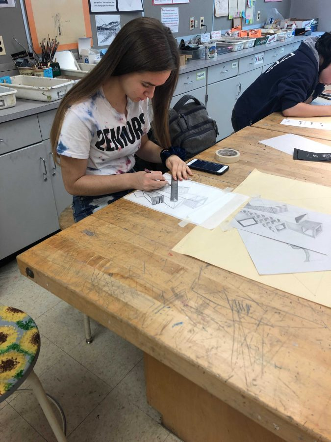 Art classes for all levels continue throughout summer