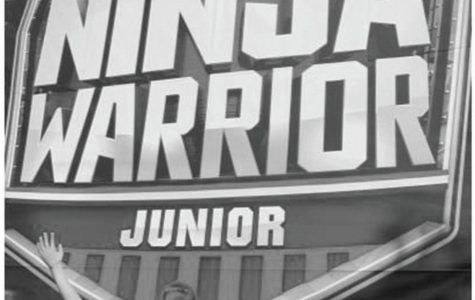 Karen Potts trains to become American Ninja Warrior Junior champion
