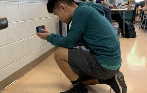 AP Photography adjusts to new curriculum, plans portfolios for exam
