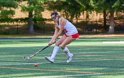 Field hockey looks strong heading into playoffs