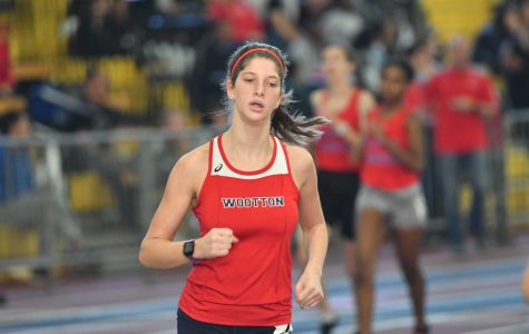 Team starts off slow, loses first meet