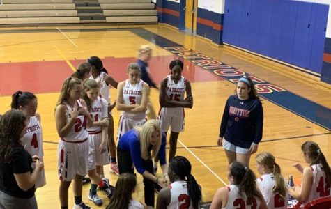 Squad starts off strong, dominates Springbrook in opener