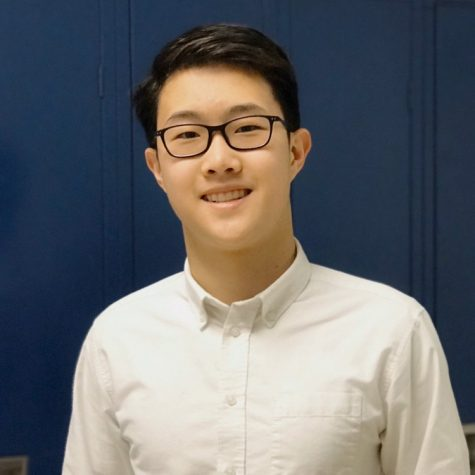 James Mu hopes to be school's first SMOB