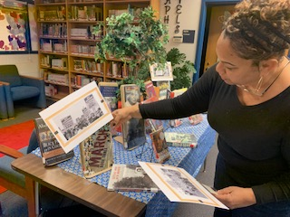 Students, staff celebrate African American History Month throughout February